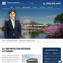 Cancellation of Deportation