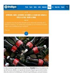 Depresión, caries, Alzheimer; los daños a la salud que causan la Pepsi o la Coca, según la UNAM