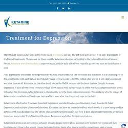 Ketamine-infusion.com