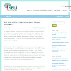 Bipolar Disorder & Depression Clinical Research Studies Brooklyn, NYC