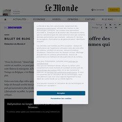 """DÉRAPAGE – Renault offre des cartes d'excuse aux femmes qui """"sont mal garées"""""""
