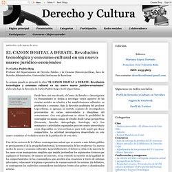 Derecho y Cultura