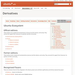 DerivativeTeam/Derivatives