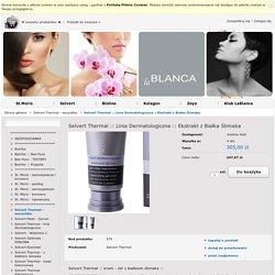 Ekstrakt z Białka Ślimaka - LaBlanca - Bioline Seductage 3D, maseczki do cery, internetowy sklep z kosmetykami do włosów