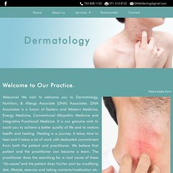 Best Cosmetic Dermatologist Sterling VA - DNA Associates