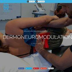 Dermoneuromodulation – The Chiro Hub