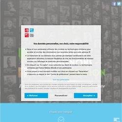 Les derniers Compagnons de la Libération - FRANCE 24