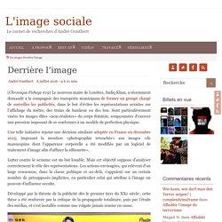 Derrière l'image – L'image sociale