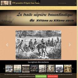 1670-1789 : des acteurs diversifiés