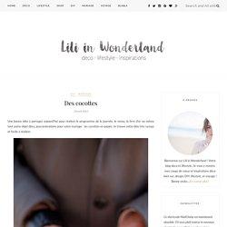 Des cocottes - Lili in wonderland
