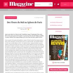 Des Fleurs du Mal au Spleen de Paris