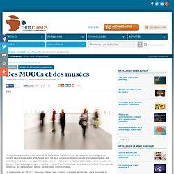 Des MOOCs et des musées