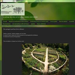Breuillet Nature: Des potagers qui font rêver (album)