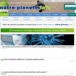 Notre-planete