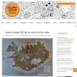 Desafío Islandia (10): Dar la vuelta a la isla a dedo