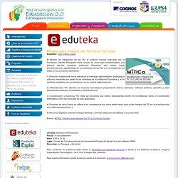 HACIA LOS NUEVOS DESAFIOS DE LA EDUCACIÓN 2.0 - Eduteka