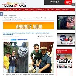 FIM DO MISTÉRIO!!! Policia descobre que desaparecimento de Bruno Borges (menino do Acre) foi só jogada de Marketing