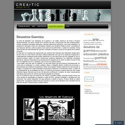 Desastres Guernica