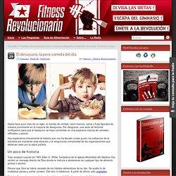 El desayuno, la peor comida del día » Fitness Revolucionario
