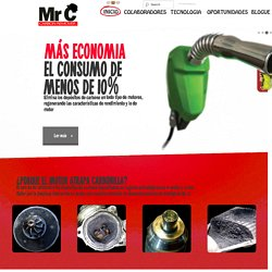 Descarbonizacion motor mr-c