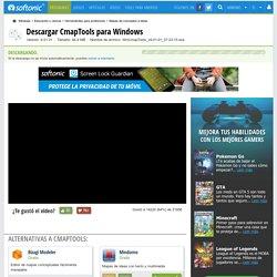 Descargar CmapTools gratis - última versión