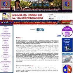 Descargar el zohar en español - Descargar el zohar en arameo ingles - Portal Angel de la Guarda