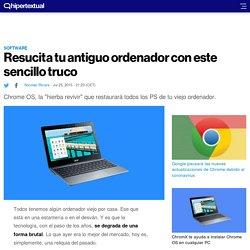 Cómo descargar e instalar Chrome OS en tu ordenador
