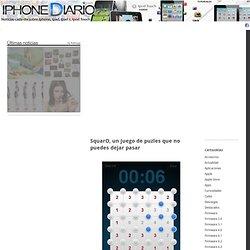 SquarO, un juego de puzles que no puedes dejar pasar - descargar SquarO, un juego de puzles que no puedes dejar pasar