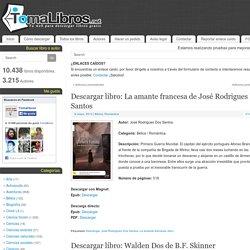 Descargar libros gratis en TomaLibros.NET