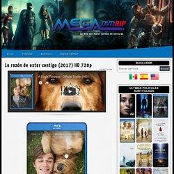 Descargar La razón de estar contigo (2017) HD 720p 1 Link Mega
