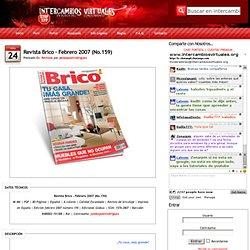 Descargar Revista De Bricolaje