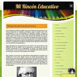 Pruebas Piagetanas - descargaTEST! 2.0 material para psicólog@s, psicopedagog@s, educadores diferenciales. Recursos para el aula con alumnos/as de distintas edades!