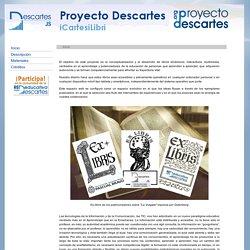 Proyecto Descartes - iCartesiLibri