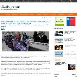 Estudio alerta gran desconocimiento de adultos mayores en materia financiera - Diario PYME