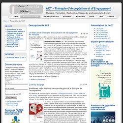 Description de ACT