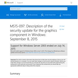support.microsoft