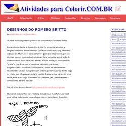 Atividades para Colorir.COM.BR