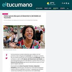Faltan pocos días para el desentierro del diablo en Tucumán - el tucumano