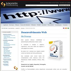 LogosBr Web Marketing