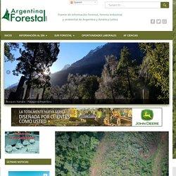La Ley de Bosques, cada vez más desfinanciada - Argentina Forestal