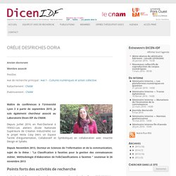Desfriches-Doria Orélie
