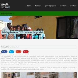 Déshydrateur DIY : suivez le guide! - MakeSense Stories