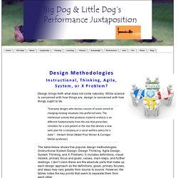 Design : 5 méthodes