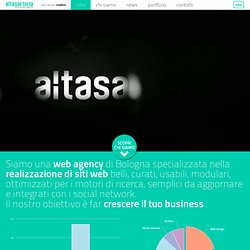 web design agency | Alta Sartoria