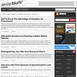 Web / graphic design tutorials, resource downloads, tips and links - Design Blurb