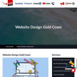 Website Designer – Tell Media