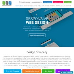 Bay Area Web Design Company