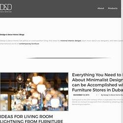 Design & Decor Home