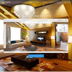 Free Home Design Software and Interior Design Software - Autodesk Homestyler