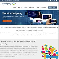 Best Web design team